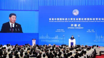 China wil deur openen voor buitenlandse bedrijven, belooft president