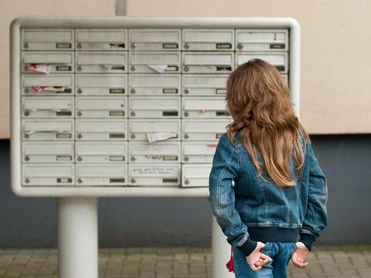 België is op het vlak van kinderen in gezinnen zonder arbeidsinkomen de slechtste leerling van de Europese klas.