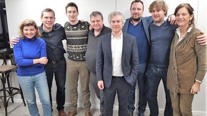 Open Vld kiest nieuw dagelijks bestuur in Zuid-West-Vlaanderen