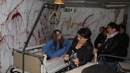 Halloween in Bellewaerde
