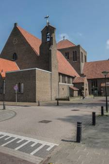 Invulling Jozefkerk in Geldrop is oefening in geduld