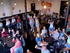 Musique, sketchs... Les Fêtes de Wallonie auront lieu quand même lieu à Charleroi