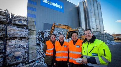 Afval opwaarderen tot nieuwe grondstof