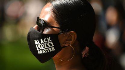 Geen stijging in coronabesmettingen door 'Black Lives Matter'-protesten in VS