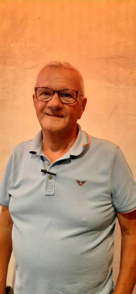 Eric van der Pol uit Schijndel.