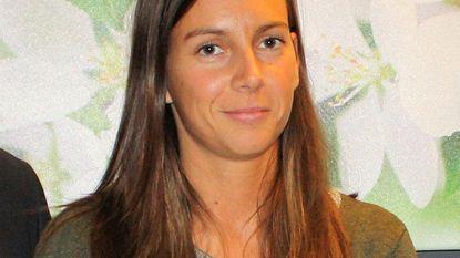Eline Van de Voorde is nieuw gemeenteraadslid