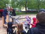 Elzenhoekpark maakt kans op Brabantse Stijlprijs
