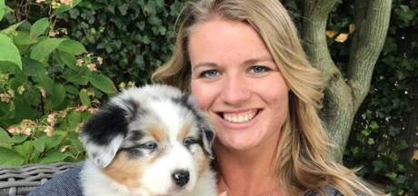 Dafne verloor haar hond in Mariëndaal, en zij is niet de enige