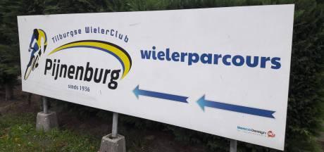 Clubs eisen duidelijkheid over Tilburgse wielerbaan