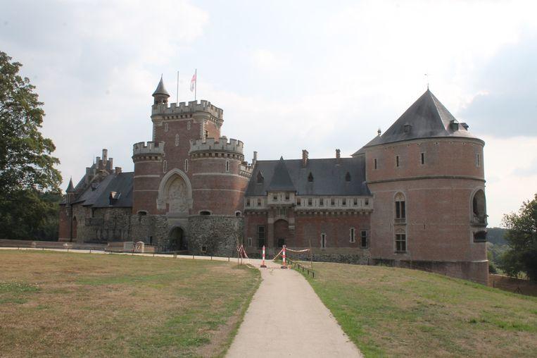 LENNIK - Kasteel van Gaasbeek