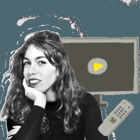 Bij het overlijden van Martine Bijl biedt een zes jaar oud fragment van DWDD troost