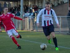 Wilhelmina Boys droogt PSV af