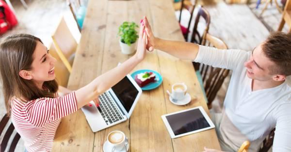 Werken voor vrienden: verleidelijk, maar niet doen | EHBO ...