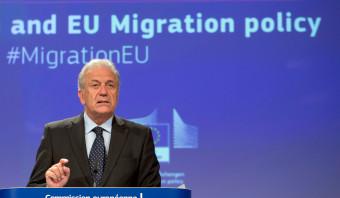 Europese Commissie wil in twee jaar 50.000 migranten uitnodigen