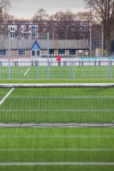 Voor Pasen geen amateurvoetbal