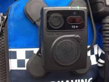 Snel bodycam voor alle handhavers in Den Bosch: 'We accepteren geen agressie'