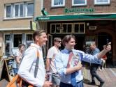 Joost Eerdmans gaat voor lijsttrekkerschap Forum: 'Ik ben verknocht aan deze partij'