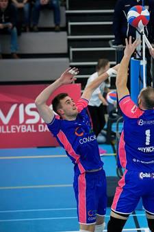 Sliedrecht Sport deklasseert Zwolle en bereikt halve finale bekerstrijd
