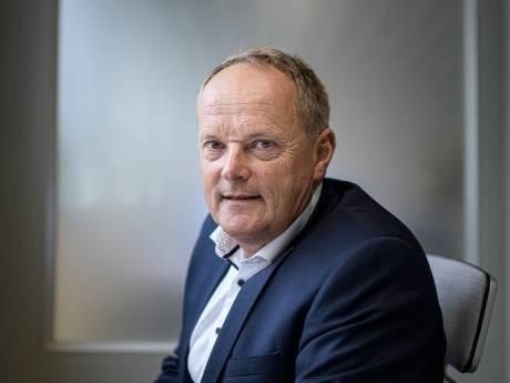 Zwollenaar leidt grootste versterkingsoperatie uit Nederlandse geschiedenis: 'Die Groningers motten en zullen veilig wonen'