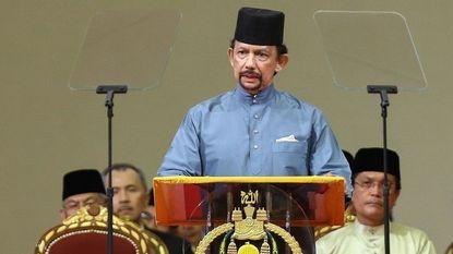 Brunei voert vanaf morgen sharia-wetgeving in
