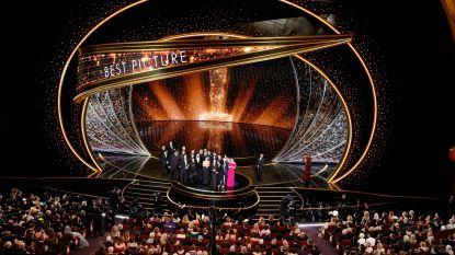 Kijkcijfers Oscars bereiken diepterecord