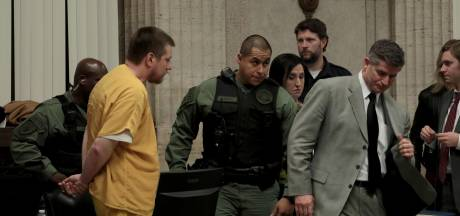 Zeven jaar cel voor agent die zwarte tiener doodschoot
