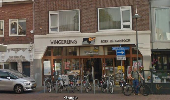 Vingerling Naaldwijk