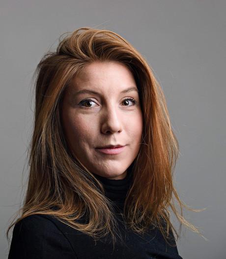 Deense politieduikers vinden mogelijke arm van journaliste Kim Wall