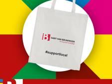 Je Beuningse winkel steunen? Koop een boodschappentas!