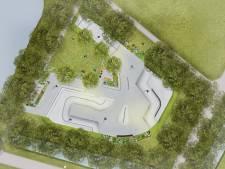 Skatepark Haagse Beemden wordt trekpleister: 'Dit wordt iets bijzonders'