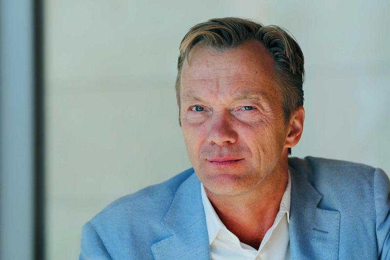 Wim Pijbes. Beeld null
