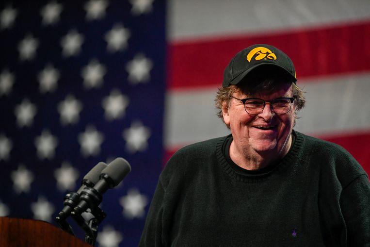 De door Michael Moore geproduceerde documentaire Planet Of The Humans is de komende dertig dagen gratis te zien. De filmmaker heeft de docu in z'n geheel op zijn YouTube-kanaal gezet. Beeld EPA