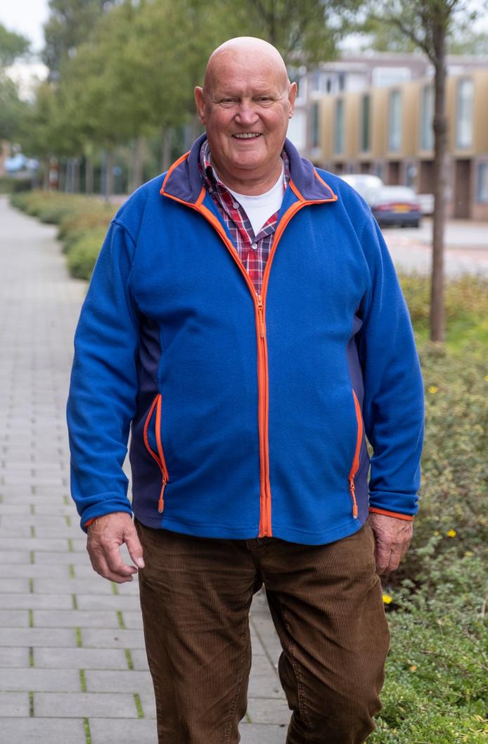 Jaap van Belzen.