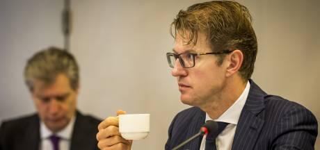 'Plan verdachten verplicht te laten luisteren naar slachtoffer is halfslachtig'