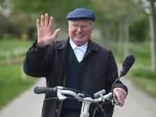95-jarige Kees uit Lewedorp vliegt nog één keer naar zijn familie... in Canada