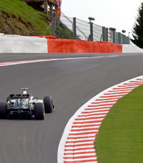 Formule 1: le GP d'Azerbaïdjan lui aussi reporté