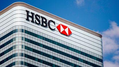"""""""10.000 banen op de tocht bij HSBC"""""""