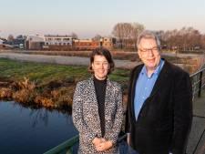 Hoogbouw aan rand van dorp niet onbespreekbaar: 'Een flat in de polder moet passen'