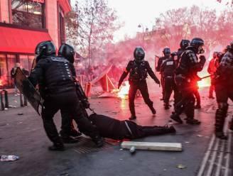 Filmen van Franse agenten nog niet aan banden gelegd: wetsvoorstel wordt volledig herschreven