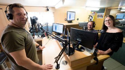 Einde dreigt voor Radio Apollo en Christina