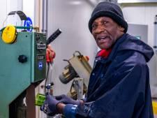 Utrechtse George (65) moet Nederland verlaten, maar weigert vliegticket naar Suriname: 'Als je gaat, ben je dom, zeiden ze'