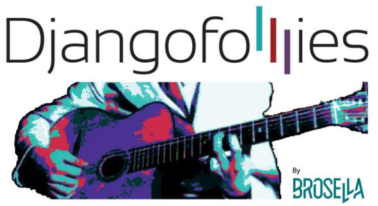 De Djangofolllies vieren jazzvirtuoos Django Reinhard met een reeks optredens in januari.