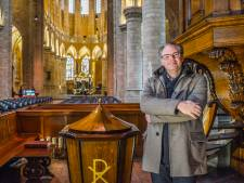 Delftse kerken voor het eerst in eeuwen gesloten:  'Mogelijk vieren we Pasen en Pinksteren op één dag'