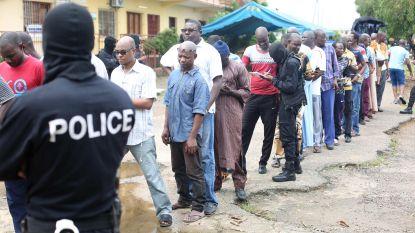 Tientallen arrestaties in Gabon na terroristische aanslag