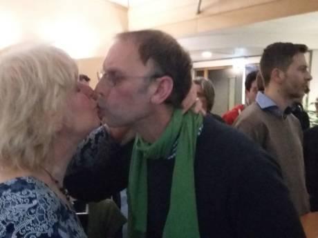 Vertrek Jet van Gent uit GroenLinks is triest, maar geeft ook rust