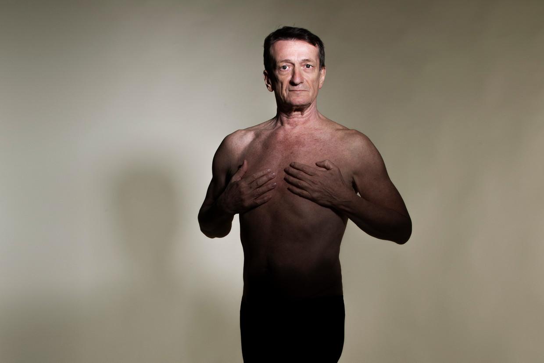 Ted van Lieshout is een Nederlandse schrijver, dichter, scenarist en beeldend kunstenaar.