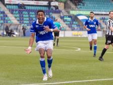 Komen en gaan bij Jong FC Den Bosch: 'Iedere speler heeft zijn eigen verhaal'