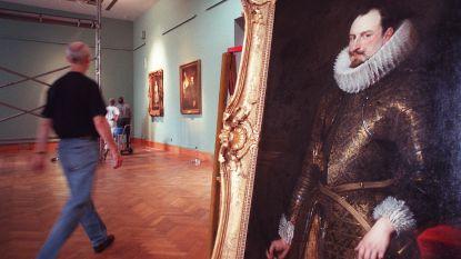 Koninklijke portretten Van Dyck onder veilinghamer bij Christie's en Sotheby's