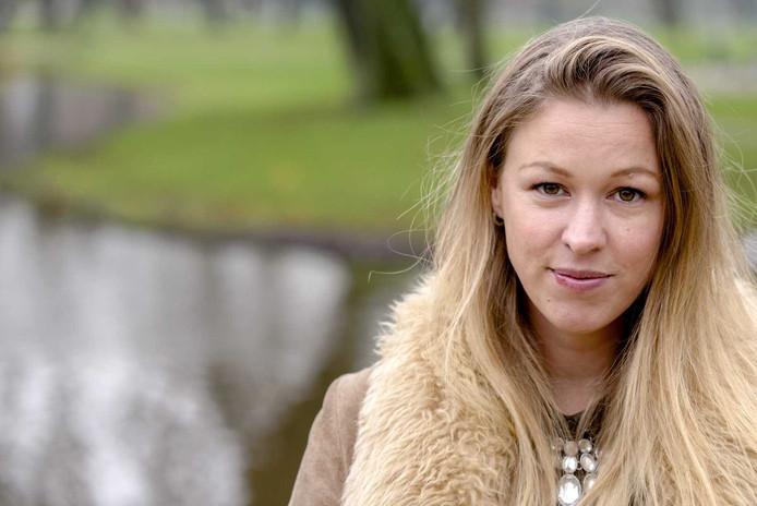 Annemieke Schollaardt.