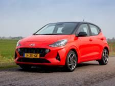 Test Hyundai i10: zeer betaalbaar en verrassend goed